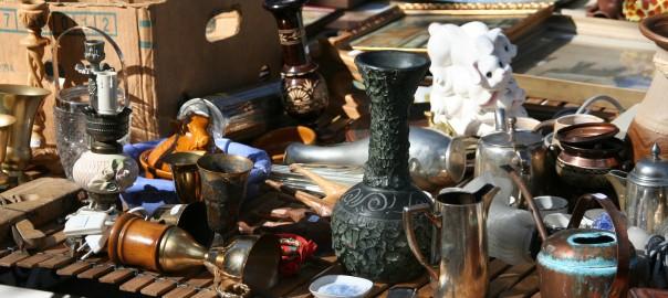 Bric a brac recycle auction for Bric a brac napoli arredamento