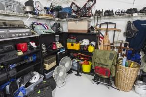 Store Garage